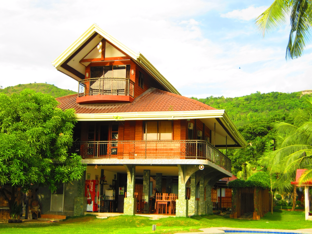 List of cheap inns hostels pension houses and hotels in - Cheap hotel in cebu with swimming pool ...