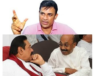 Astrologer Sumanadasa Reveals truth to Ranjan Ramanayake