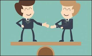 Negociação - Significado e Origem