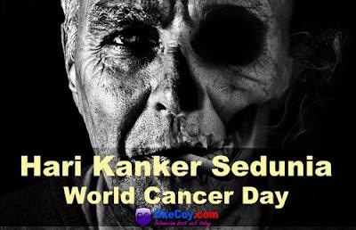 Sejarah Hari Kanker Sedunia