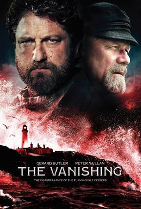 The Vanishing 2018 HDRip XviD AC3-EVO Watch Full Movie Download