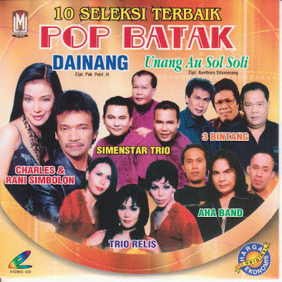 Download Lagu Batak mp3