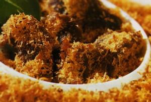 Resep Masakan Serundeng Daging Sapi Enak, Lezat, dan Bergizi