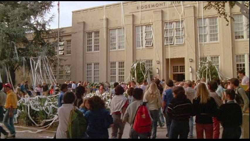 ridgemont high school movie