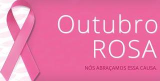 Outubro Rosa: Saúde de Baraúna realiza palestra sobre prevenção do Câncer de mama