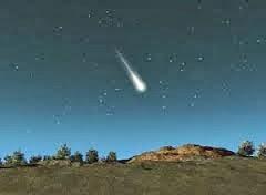 Learning and Teach: Asteroid, Komet, Meteor, Meteorit ...