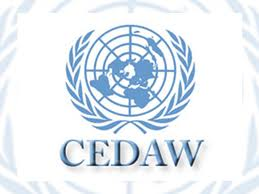 حقوق المرأة في القوانين الوضعية :اتفاقية سيداو