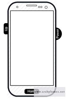 شرح الدخول الى وضع الريكفري على هواتف سامسونج جالاكسي