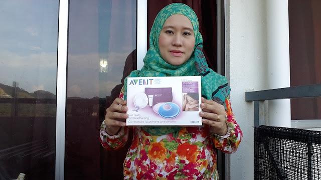 PERSIAPAN BARANGAN BABY DARI LAZADA SURPRISE BOX 5TH BIRTHDAY