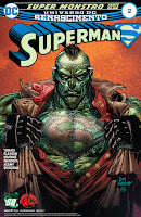 DC Renascimento: Superman #12