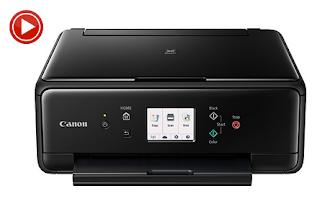 Canon TS6152 Driver mac, Canon TS6152 Driver windows, Canon TS6152 Driver linux