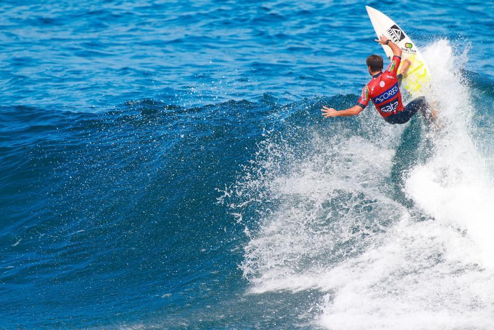 5 Vincent Duvignac FRA 2015 SATA Azores Pro Foto WSL Laurent Masurel