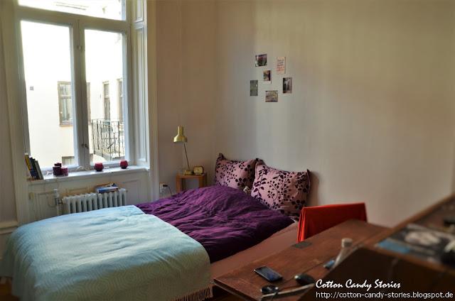 Zimmer in Stockholm