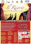 """16 aprile - Opera Rock """"Il Risorto"""" Di Daniele Ricci"""