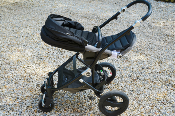 Review Britax Affinity Love From Mummy