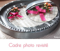 cadre photo design