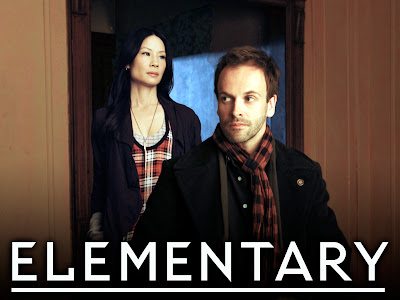 Foto promocional Elementary