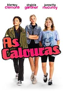 As Calouras - HDRip Dublado