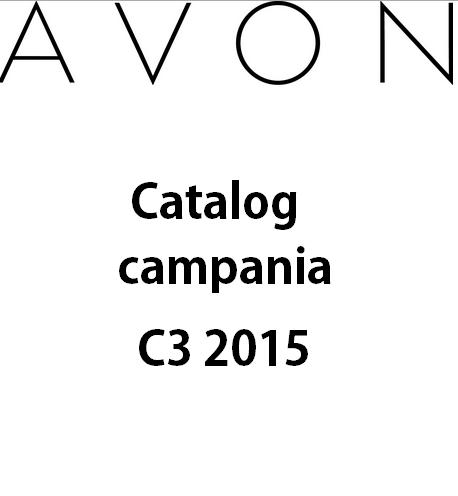 catalog avon c3 2015
