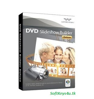 wondershare dvd slideshow builder deluxe serial
