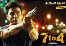 7 to 4 2016 Telugu Movie Watch Online