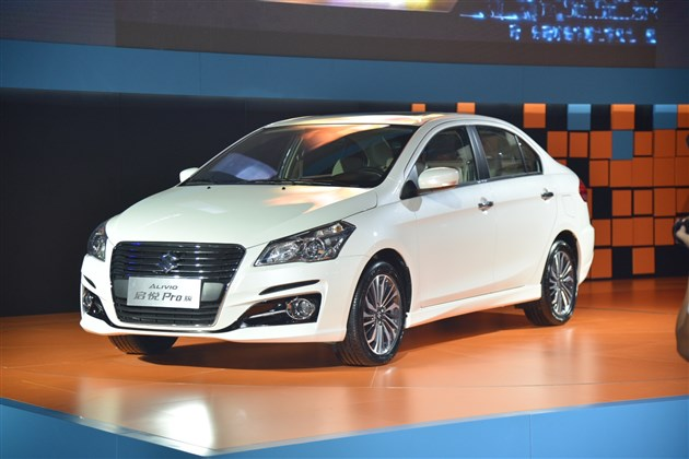 New Ciaz FaceLift 2018  specifications