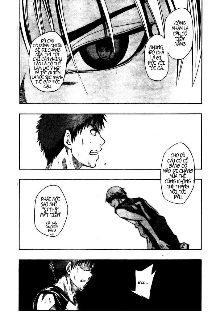 Kuroko No Basket chap 006 trang 15
