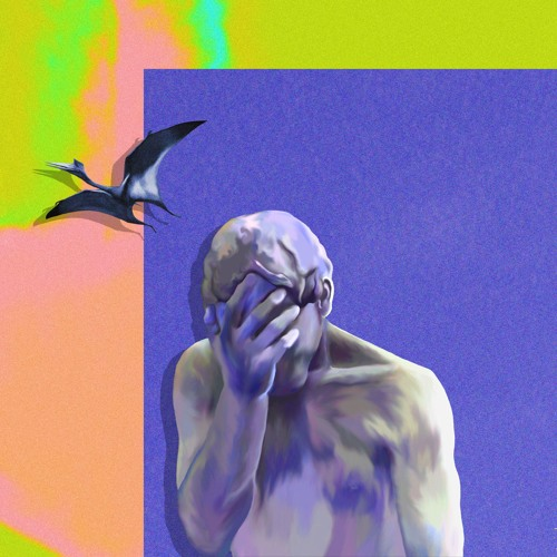 Jouska Unveil New Single 'Glitter Chaser'