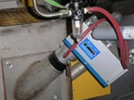 Moisture Measurement for Incinerator Ash