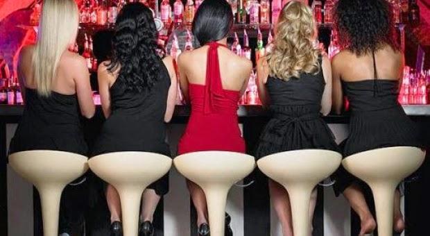 Πώς ξεχωρίζουν οι «εύκολες» γυναίκες;