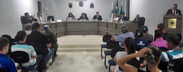 """Mato Rico: """"O tapa na cara"""" da população aconteceu na noite desta terça!"""