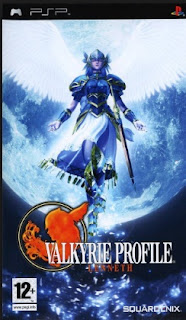 Valkyrie Profile Lenneth [557 MB]
