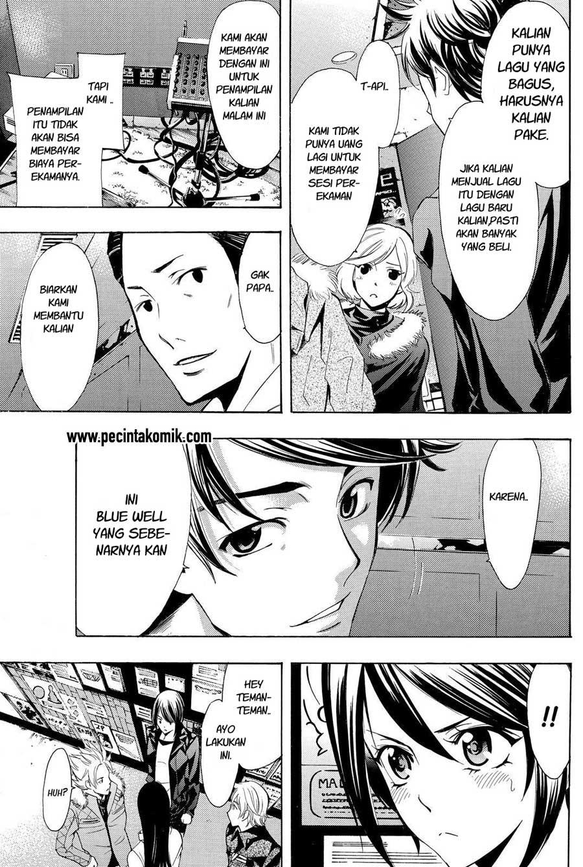 Fuuka Chapter 127-7