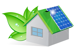 Tax Credits for Going Green at Home - Delmarva Insulation