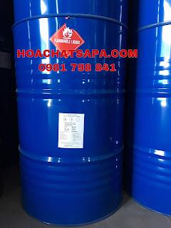 Ngọc Yến SAPA|Dung Môi Propylene Glycol Monomethyl Ether Acetate PMA