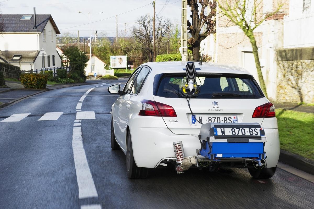 pug1 Peugeot- Citroen μετράνε καταναλώσεις σε πραγματικές συνθήκες!