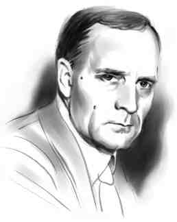 Biography of Edwin Hubble ~ Biography Collection