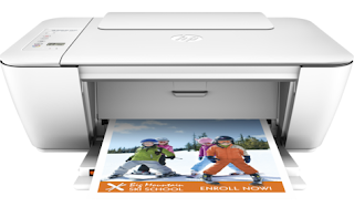 Download HP Deskjet 2549 drivers