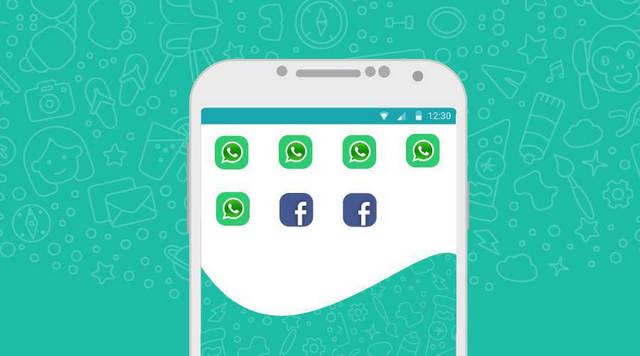 كيفية تشغيل حسابات متعددة فى نفس التطبيق على هواتف الاندرويد