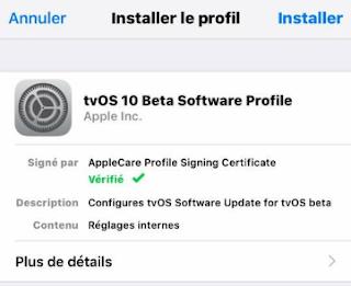 كيفية منع الترقية إلى النسخة iOS 10.2 للآيفون و الآيباد