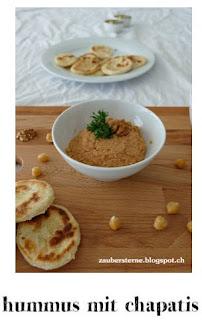 Foodblog Schweiz