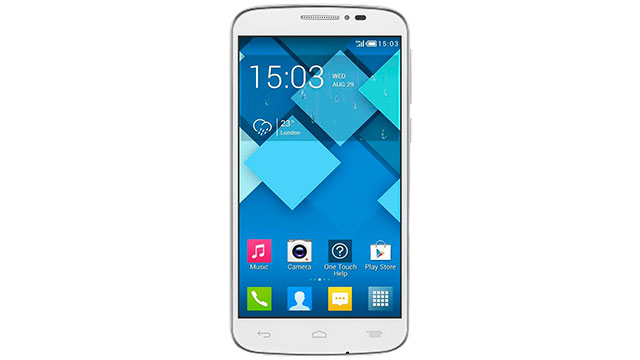 firmware - rom stock Alcatel OT Pop C7+ 7042A