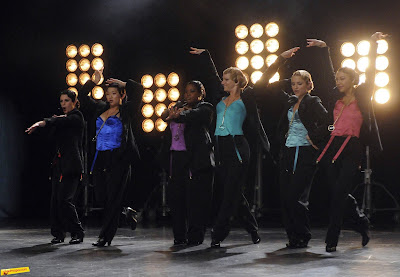 Express yourself glee the power of madonna 1X15