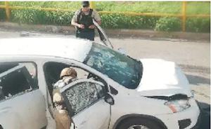 VIDEO; Graban el terrinle sonido de Balaceras en Ciudad Fronteriza entre el CDG y contras