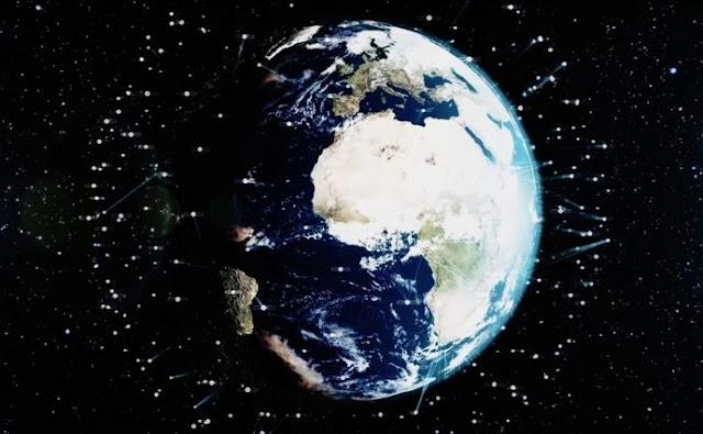Wi-Fi на всю планету. Яким буде глобальний супутниковий інтернет від SpaceX і OneWeb
