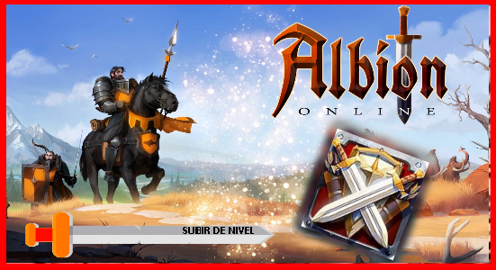 Albion online pasa a Free to Play