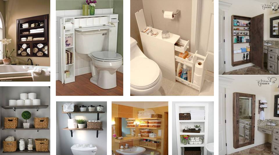 keep things in your bathroom with these great ideas decor units. Black Bedroom Furniture Sets. Home Design Ideas