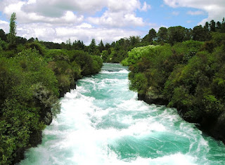 Percobaan Membuat Siklus Hidrologi Sederhana