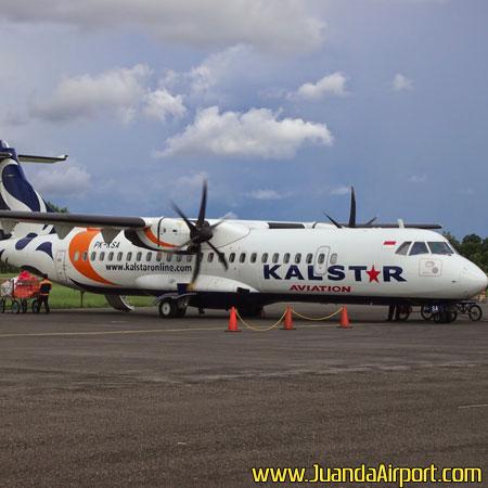 Jadwal Penerbangan Surabaya Sampit Juandaairport Com