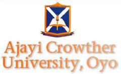 Ajayi Crowther University Pre-Degree / Foundation (JUPEB) Admission List – 2017/18